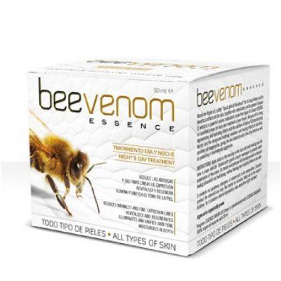 Bee Venom- méh méreg nappali/éjszakai krém
